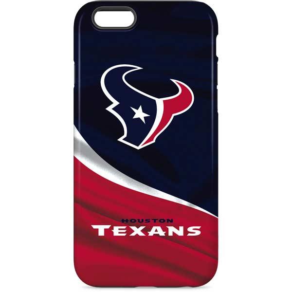 Houston Texans iPhone Cases