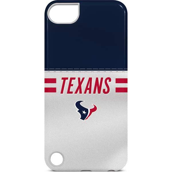 Houston Texans MP3 Cases