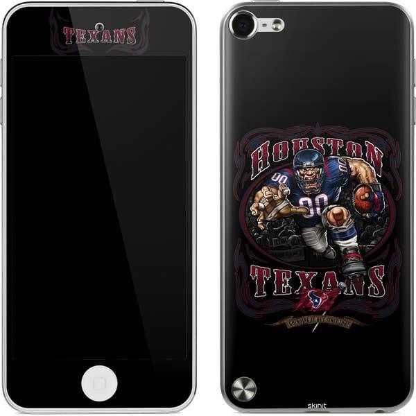Houston Texans MP3 Skins