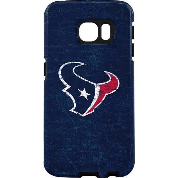 Houston Texans Samsung Cases