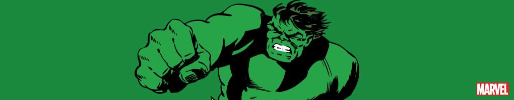 Hulk Cases & Skins