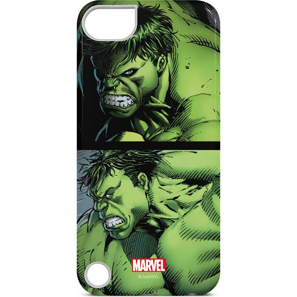 Hulk MP3 Cases