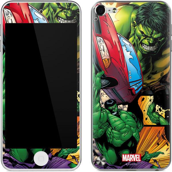 Hulk MP3 Skins
