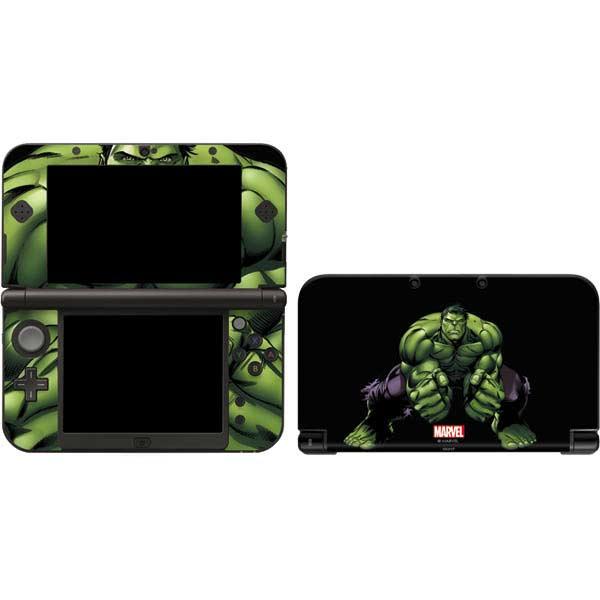 Hulk Nintendo Gaming Skins