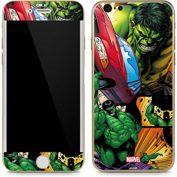 Hulk Phone Skins