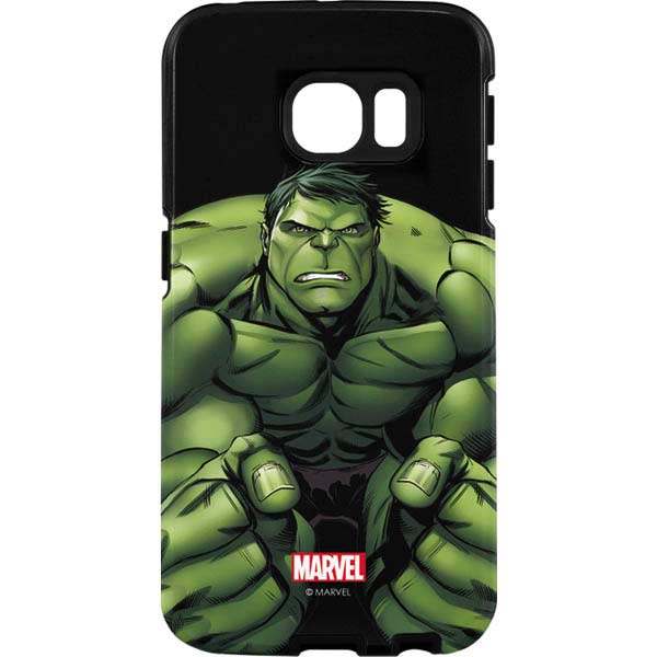 Hulk Samsung Cases