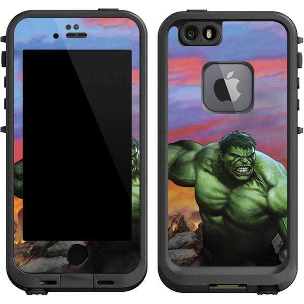 Hulk Skins for Popular Cases