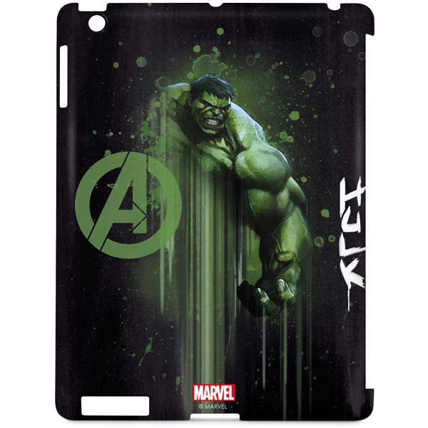 Hulk Tablet Cases