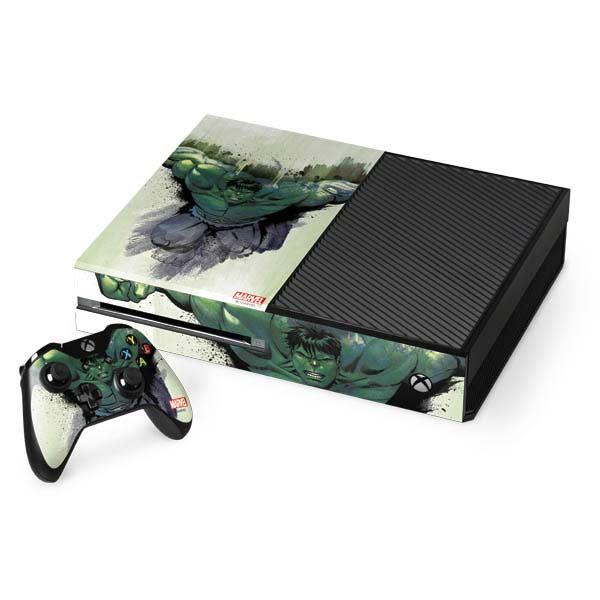 Hulk Xbox Gaming Skins