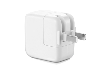 Shop iPad Charger (10W USB) Skins