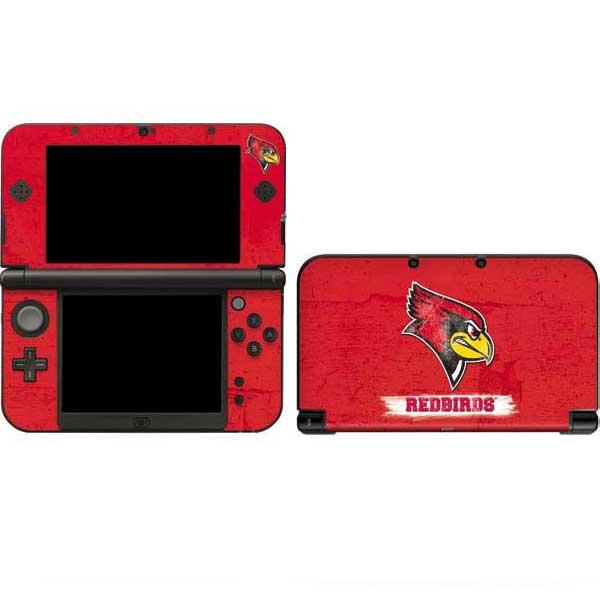 Shop Illinois State University Nintendo Gaming Skins