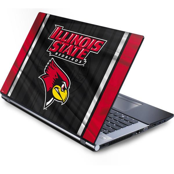 Shop Illinois State University Laptop Skins