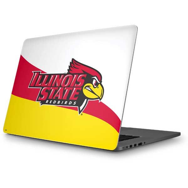 Shop Illinois State University MacBook Skins