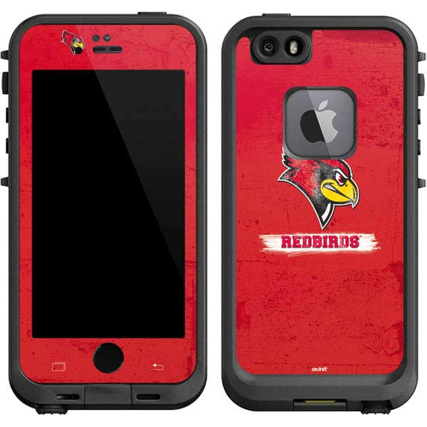 Shop Illinois State University Skins for Popular Cases