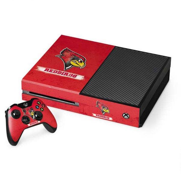 Shop Illinois State University Xbox Gaming Skins
