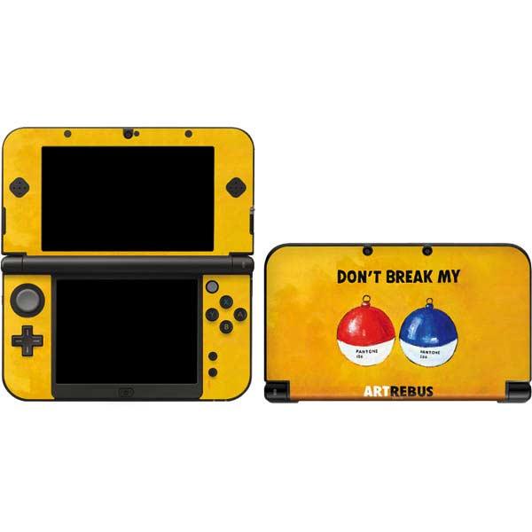 Illustration Art Nintendo Gaming Skins