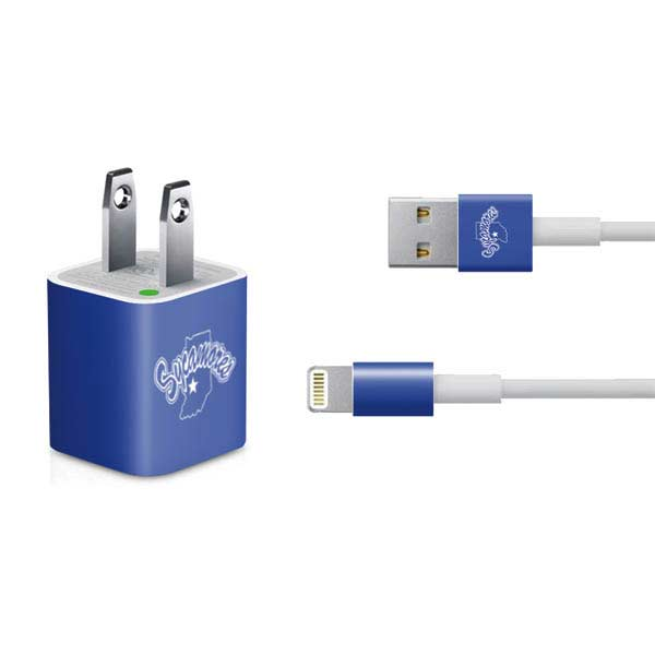 Shop Indiana State University Charger Skins