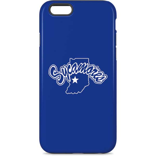 Shop Indiana State University iPhone Cases