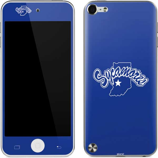 Shop Indiana State University MP3 Skins