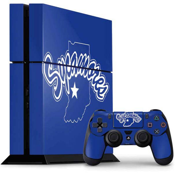Shop Indiana State University PlayStation Gaming Skins