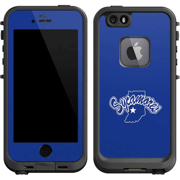 Shop Indiana State University Skins for Popular Cases