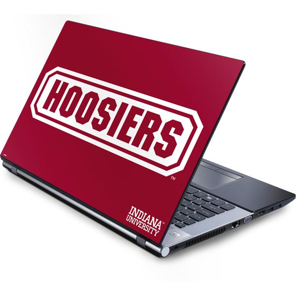 Shop Indiana University Laptop Skins
