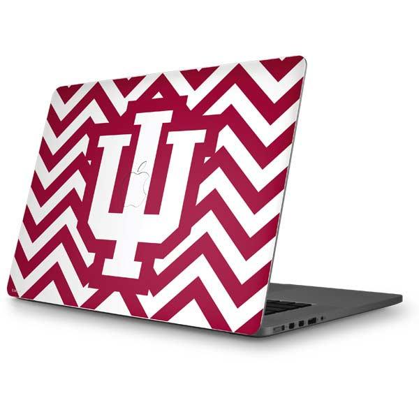 Shop Indiana University MacBook Skins