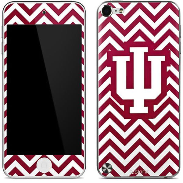 Shop Indiana University MP3 Skins