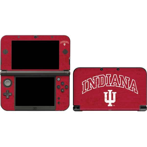 Shop Indiana University Nintendo Gaming Skins