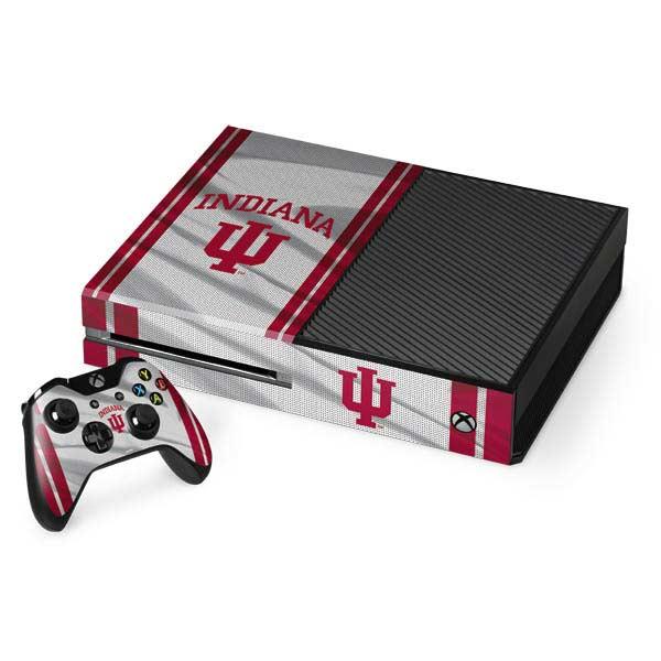 Shop Indiana University Xbox Gaming Skins