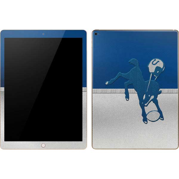 Shop Indianapolis Colts Tablet Skins