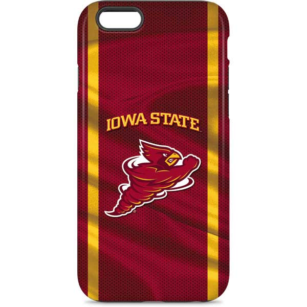 Shop Iowa State University iPhone Cases