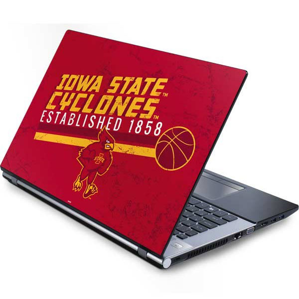 Shop Iowa State University Laptop Skins