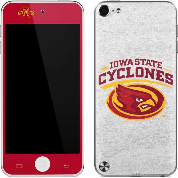Shop Iowa State University MP3 Skins