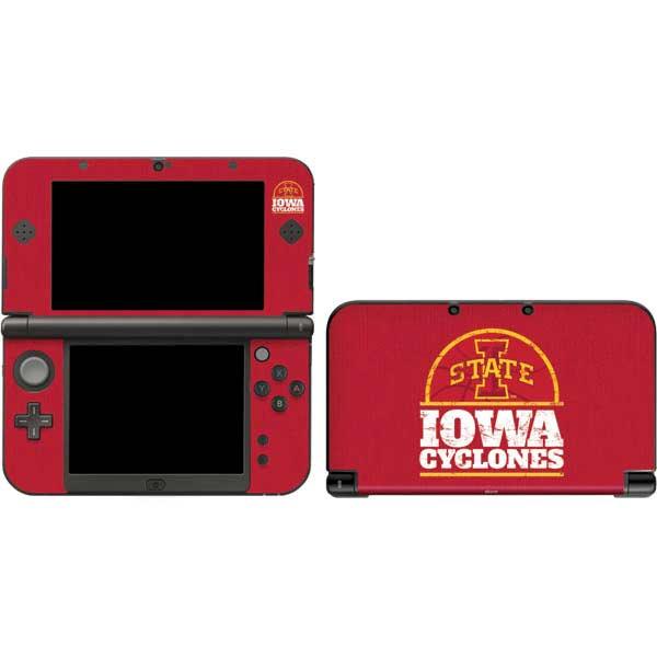 Shop Iowa State University Nintendo Gaming Skins