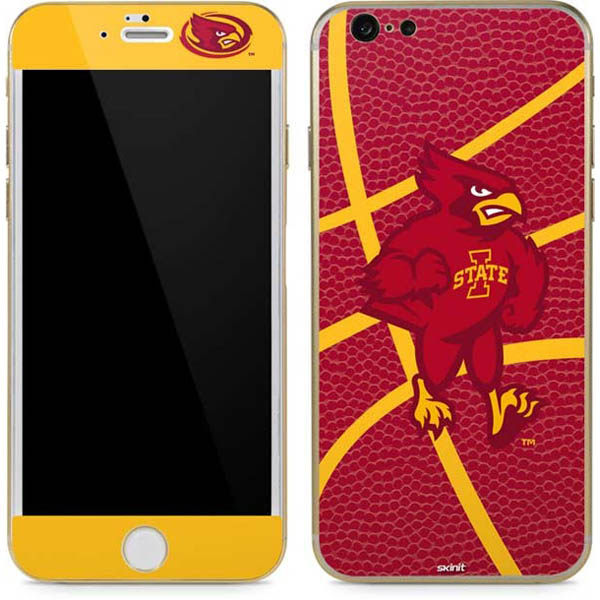 Shop Iowa State University Phone Skins