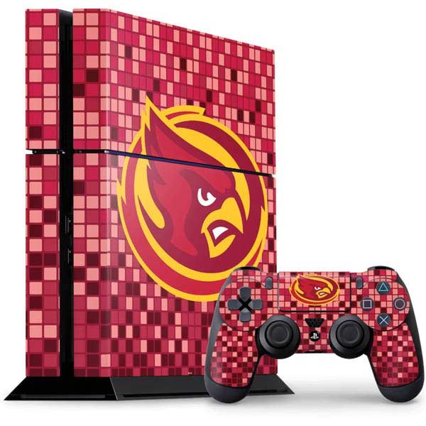 Shop Iowa State University PlayStation Gaming Skins