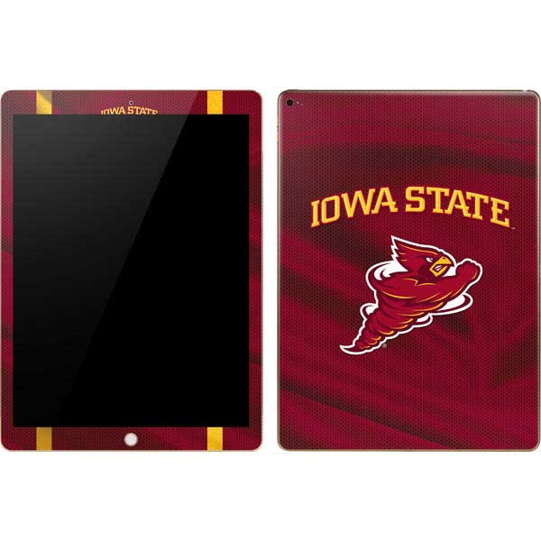 Shop Iowa State University Tablet Skins