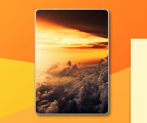Create Your Own for Custom iPad Skins