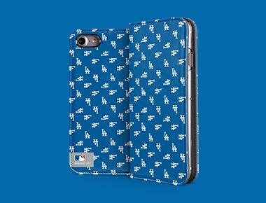 iPhone 8 Folio Case