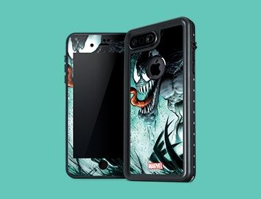 iPhone 8 Plus Waterproof Case