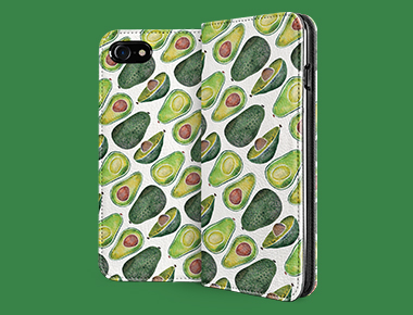 iPhone SE Folio Case