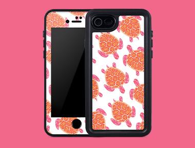 iPhone SE Waterproof Case