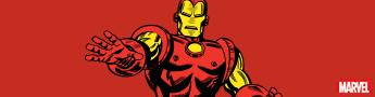 Iron Man Cases & Skins