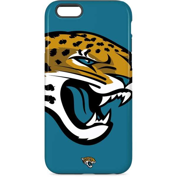 Shop Jacksonville Jaguars iPhone Cases