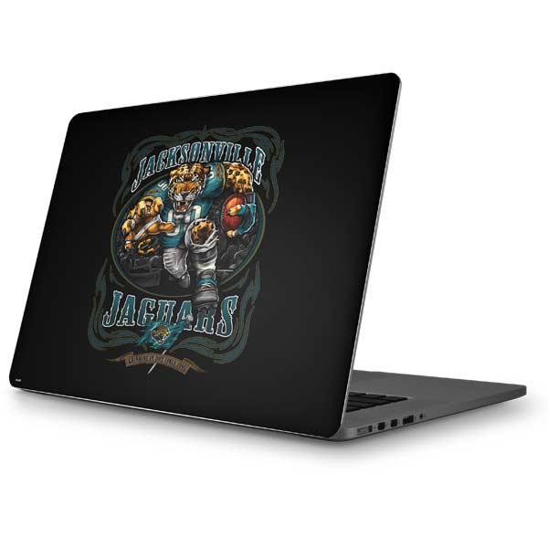 Jacksonville Jaguars MacBook Skins