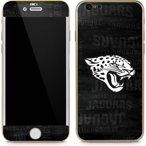 Shop Jacksonville Jaguars Phone Skins