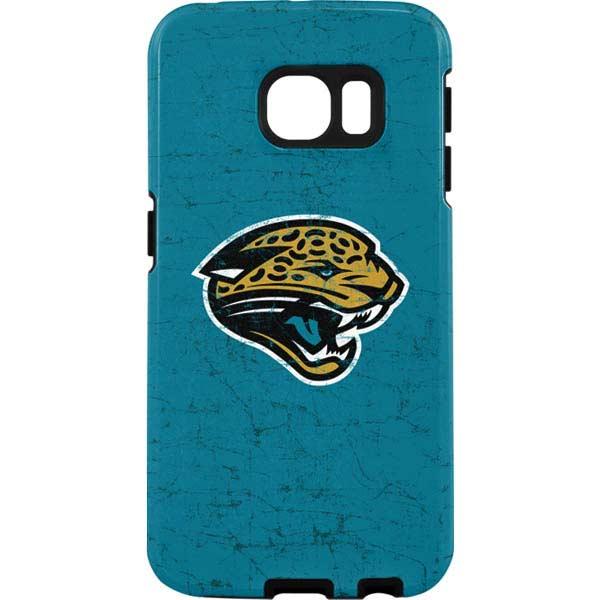 Shop Jacksonville Jaguars Samsung Cases