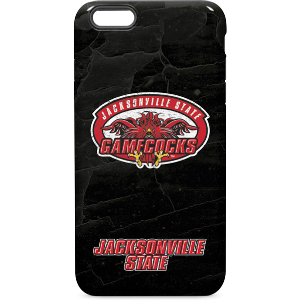 Shop Jacksonville State iPhone Cases