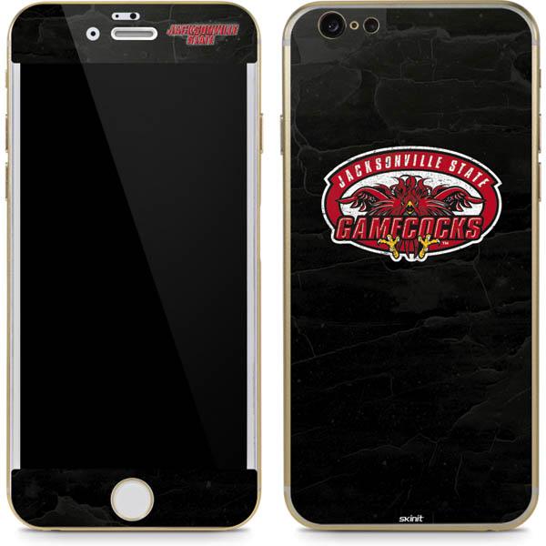 Shop Jacksonville State Phone Skins